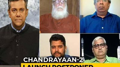 Chandrayaan-2 Launch Aborted: What Went Wrong