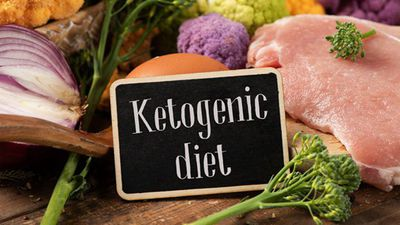 Ketogenic Diet: Is High Fat, Low-Carb Diet Good For Health?