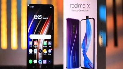 Realme X: Does It Have the 'X-Factor'?