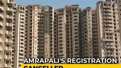 Top Court Orders Action Against Amrapali, Provides Relief To Homebuyers