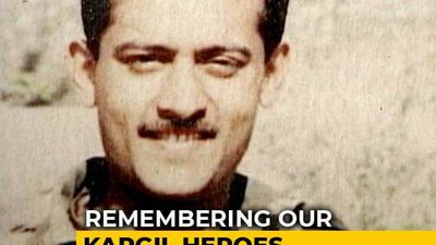 The Last Letter Of 22-Year-Old Captain Vijayant Thapar, A Kargil Hero