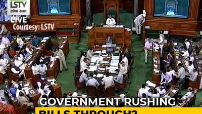 Government Likely To Extend Parliament Session By 10 Days: Report