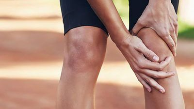 Tips To Avoid Muscle Strain And Sprains