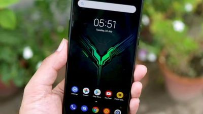 Black Shark 2 Review - Best Gaming Smartphone In India?
