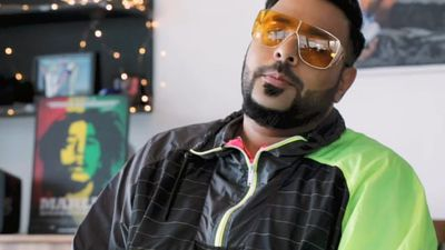 "Badshah: ""I Love Apple's AirPods But I Keep Losing Them!"" 