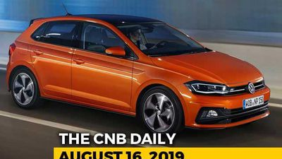 Volkswagen Polo For India, Nissan CVT On Models, Emflux Two