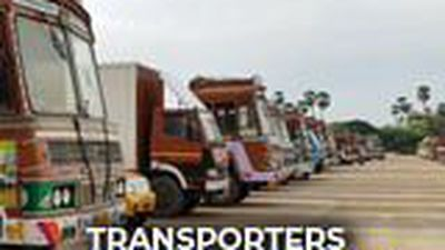 Transport Industry Puts On Hold Buying New Vehicles, Seeks Bail Out