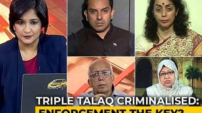 Is The New Triple Talaq Law Actually A Deterrent?