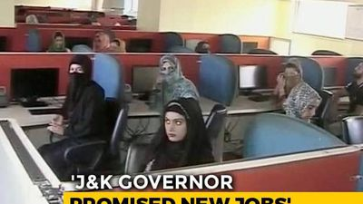 At A J&K Call Centre, More Than 70 Lose Their Jobs. But There Is A Ray Of Hope