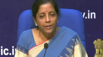 India's Growth Rate Higher Than US And China, Says Finance Minister