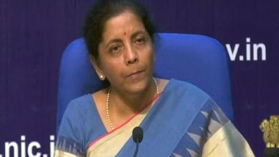 Releasing 70,000 Crore Of Additional Funds For Banks, Says Nirmala Sitharaman