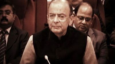 Former Finance Minister Arun Jaitley Dies At AIIMS