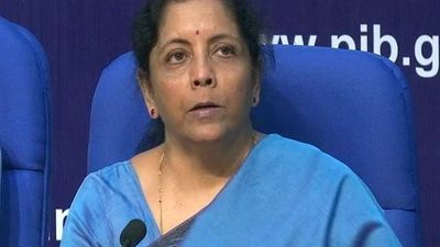 Rs. 10,000 Crore Funding To Boost Affordable Housing: Nirmala Sitharaman