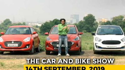 Hyundai Grand i10 Nios vs Key Rivals, Revolt RV 400 Review