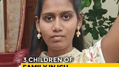 She Died Of Dengue. Her Father Is Now Sunk In Debt To Save Her Siblings