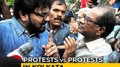 """Shall Rehabilitate You Mentally"": Babul Supriyo, Assaulted In Jadavpur University"