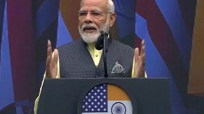 Boston To Bengaluru, Chicago To Shimla, Millions Watching, Says PM Modi