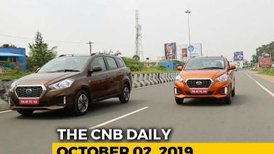 Datsun Go, GO+ Price Hike, Benelli Leoncino, TVS Road Assistance Program