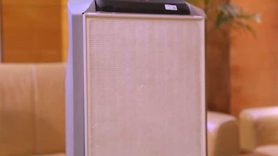All Your Queries About Amway's New Air Purifier