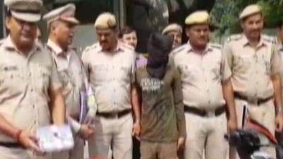 Two Arrested In Delhi For Allegedly Robbing PM Modi's Niece