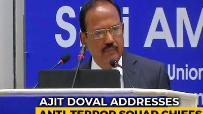 """Biggest Pressure"" On Pak From Anti-Terror Watchdog FATF: Ajit Doval"