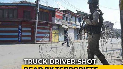 Truck Driver Killed, Orchard Owner Beaten Up By Terrorists In J&K: Police