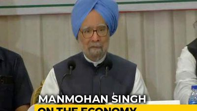 """""""Government Obsessed..."""": Manmohan Singh's Comeback To Finance Minister"""
