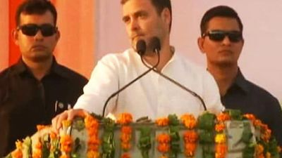 PM Modi Has No Understanding Of Economy, Says Rahul Gandhi