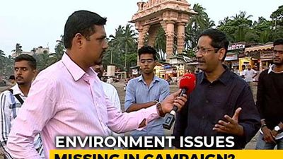 Maharashtra: Is Plastic Ban A Poll Issue?