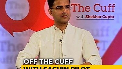 """PM Hardworking Man, Could Be More Inclusive,"" Says Sachin Pilot"
