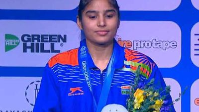 Indian Women Boxers Clinch Four Medals In World Boxing Championships