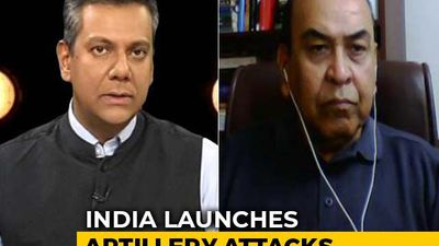 What Significant Escalation At Line of Control Means For India, Pakistan?
