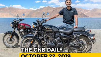 Benelli Imperiale 400, Renault Subcompact SUV, Two-Wheeler Exports