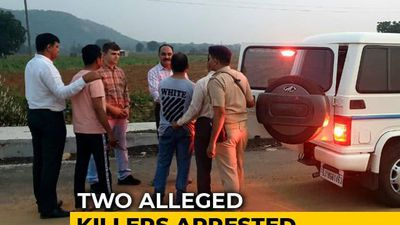 2 Accused Of Hindu Group Leader Kamlesh Tiwari Murder Arrested In Gujarat