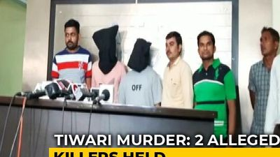 2 Accused Of Hindu Group Leader Kamlesh Tiwari Murder's Arrested In Gujarat
