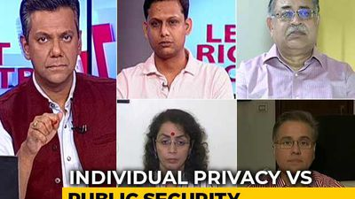 """Phone Taps Only For Public Safety"": High Court Ruling Reinforces Right To Privacy?"
