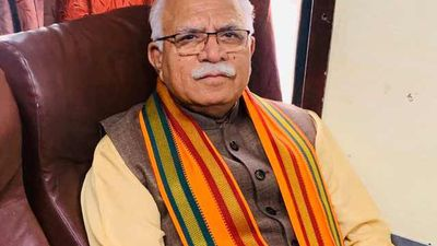 Haryana: Can ML Khattar Repeat 2014 Feat?