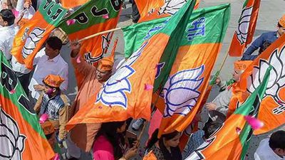 BJP Ahead In Early Leads As Votes Counted In Maharashtra, Haryana