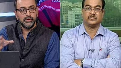 """We've Been Accused Of Playing The National Card"": BJP's Niranjan Shetty"