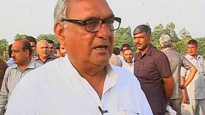 Congress Will Get Majority: Bhupinder Hooda