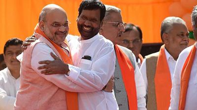 After Maharashtra Disappointment, A Jolt For BJP In Poll-Bound Jharkhand