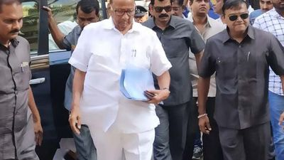 Governor's Deadline For NCP, Severe Pollution In North India And Other Top Stories This Morning