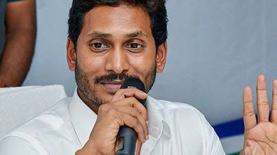 """Where Did Your Children Study"": Jagan Reddy To Chandrababu Naidu"