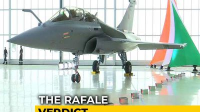 """No Roving Inquiry Needed"": On Rafale, Top Court Rejects Review Petitions"