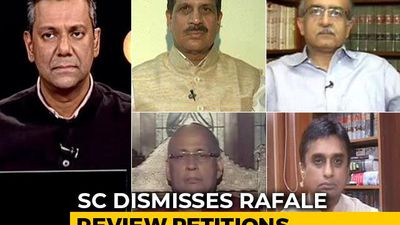 Rafale Petitions Dismissed, Scrutiny Of Defence Deals Now Limited?