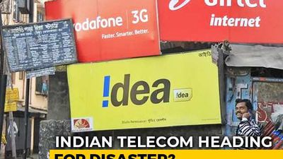 Vodafone Idea Posts Highest Quarterly Loss, Followed By Airtel, Over Dues