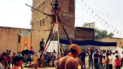 Sponsored: Celebrating The Rich Culture Of Rajasthan