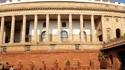 Winter Session Of Parliament Begins Today And Other Top Stories