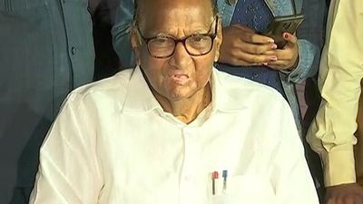 Sharad Pawar On Maharashtra Government Formation And Other Top Stories