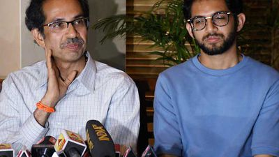 If BJP Offers 50:50 Deal, Happy To Revive Alliance: Sena Sources